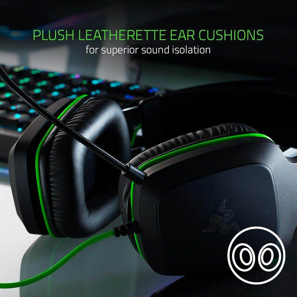 Razer Electra V2 Analog Gaming Headset