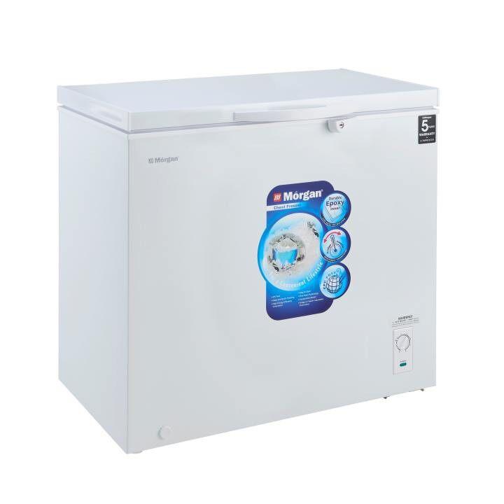 Morgan 150L Chest Freezer Chiller Dual Function MCF-EVEREST15