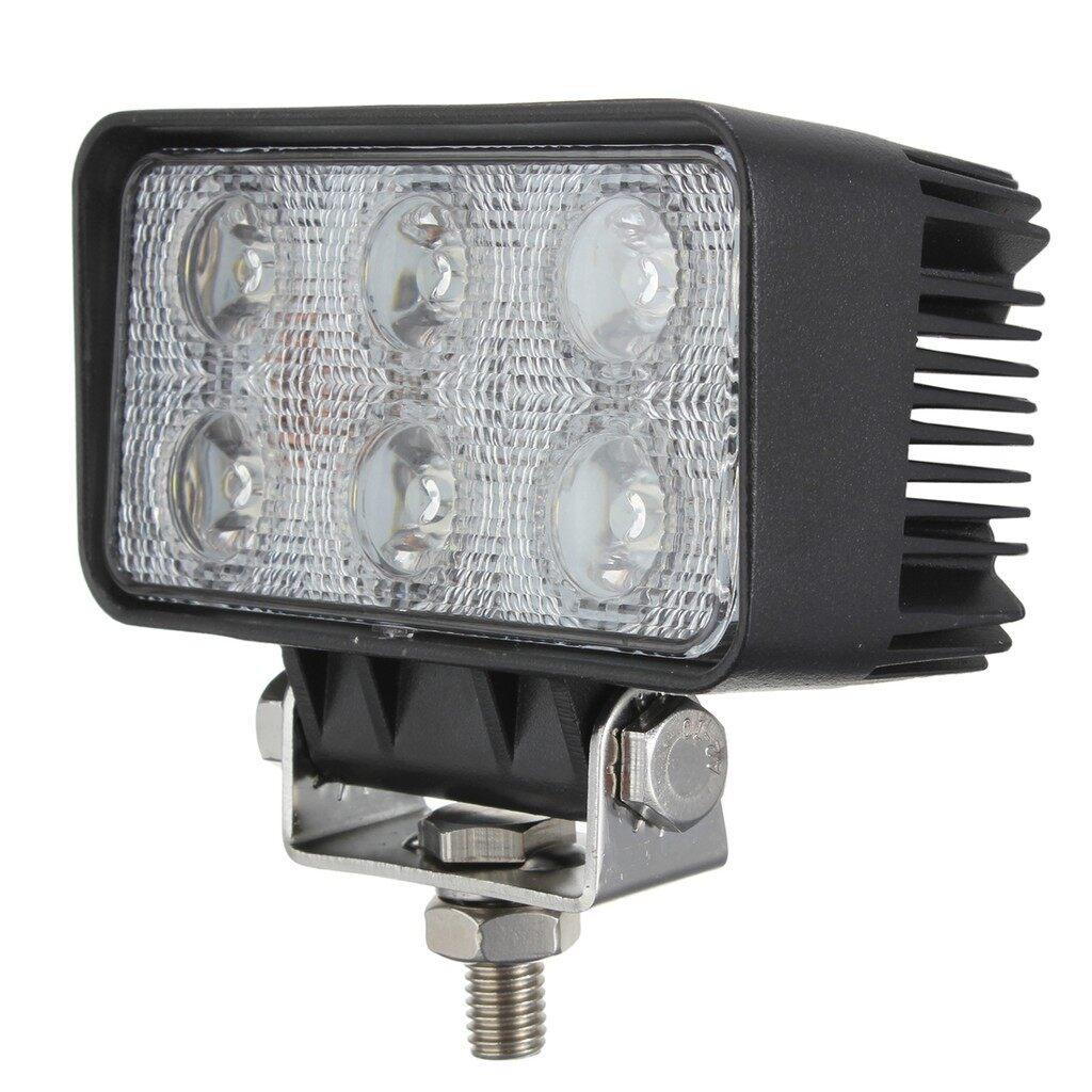 Car Lights - Work Spot Lamp Light Trailer OffRoad SUV truck - Replacement Parts