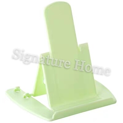 Signature Home Fold able & Adjustable Phone Stand