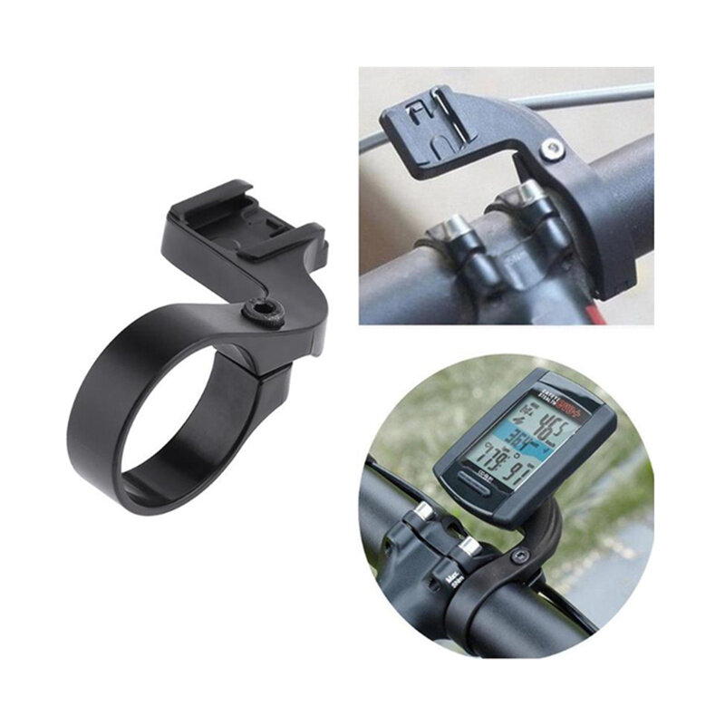 YKBIKE [LOCAL READY STOCK] Bicycle Computer Mount Out Front Bike Handlebar Extender Mount Wireless Computer Holder OTR58