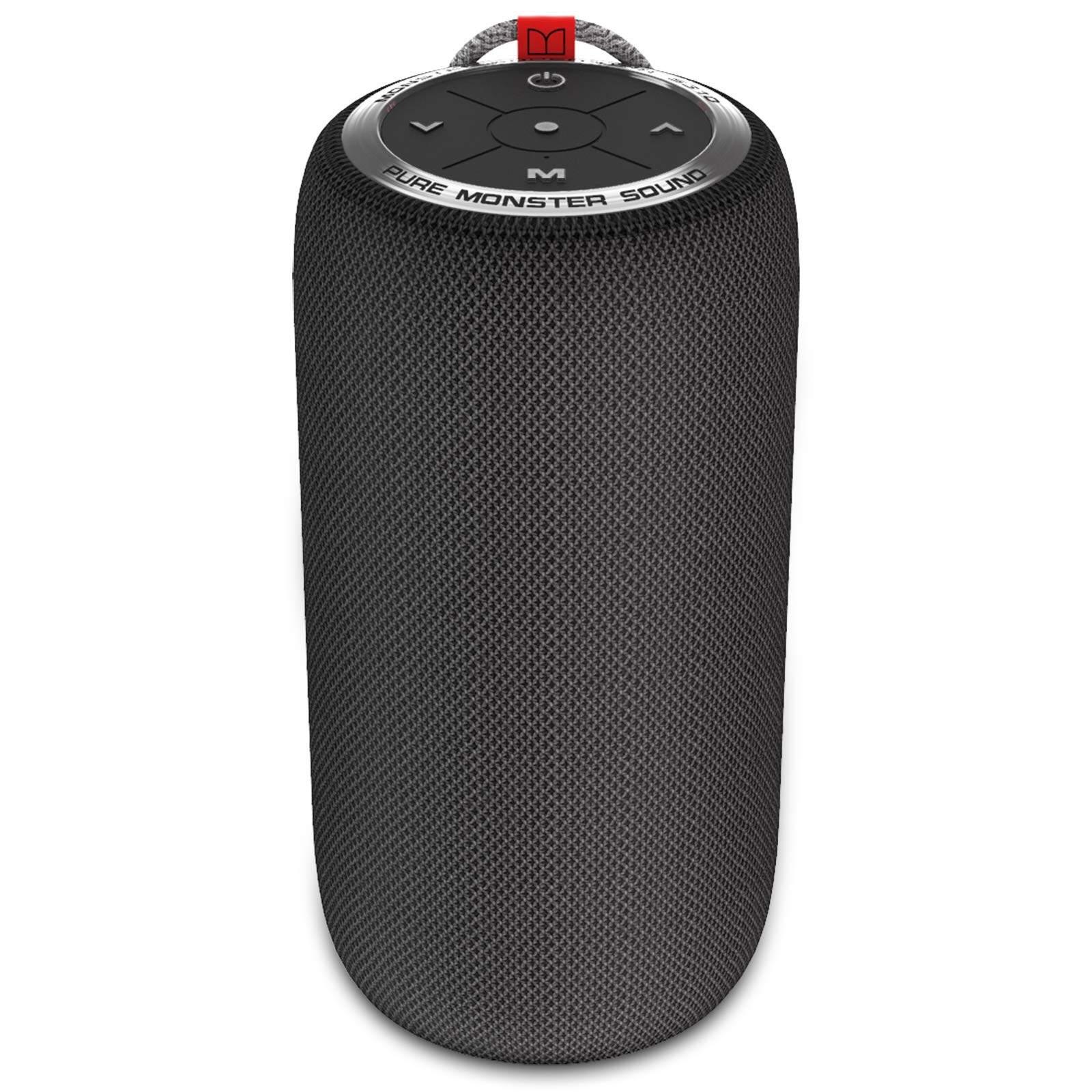 Monster Portable Speaker Superstar S310