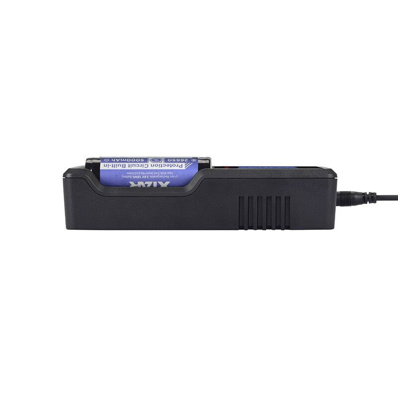 XTAR VC4 Battery Charger 20700 18650 21700 14650 17335 17670 18490 10440 14500