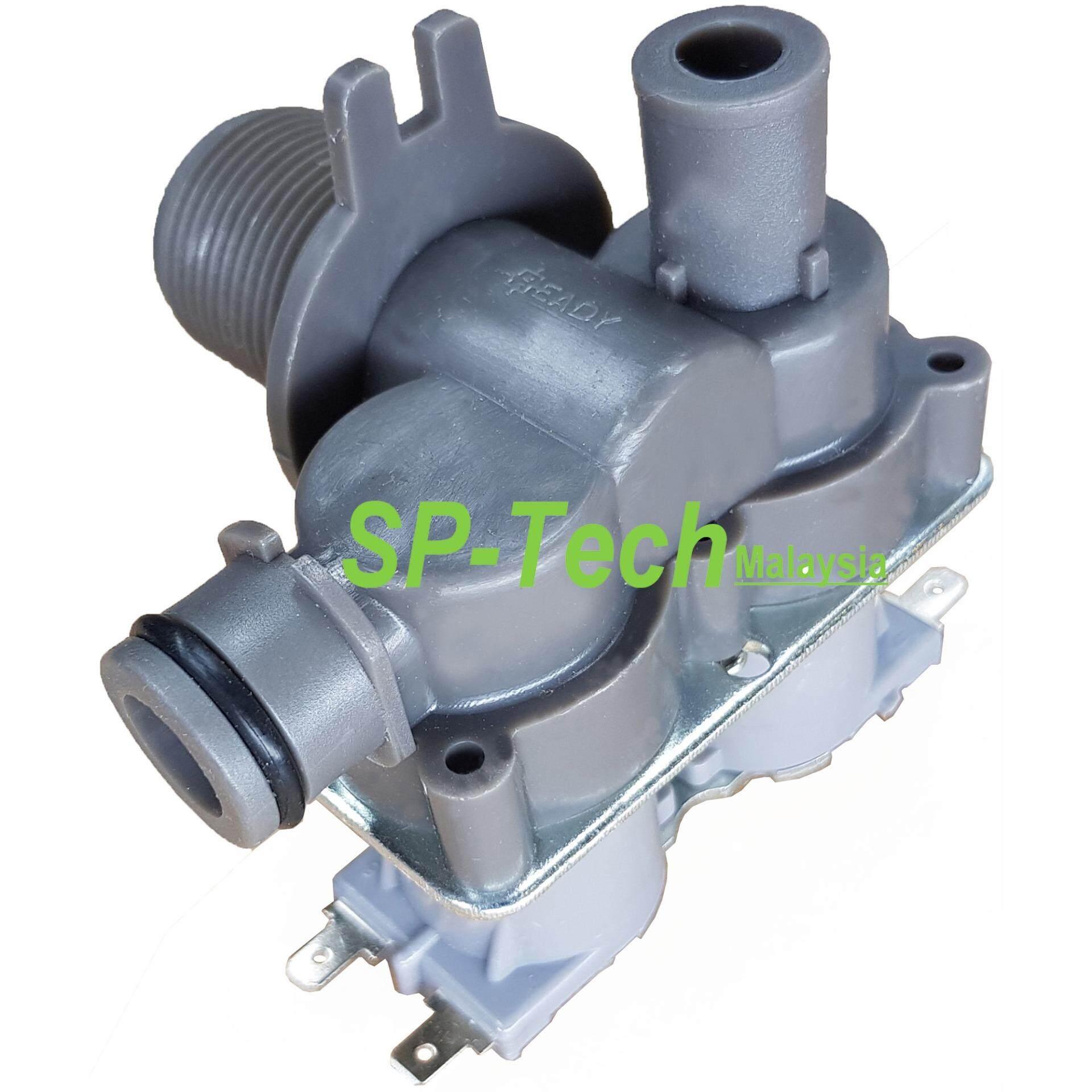 SW90V2 SAMSUNG WASHING MACHINE WATER INLET VALVE
