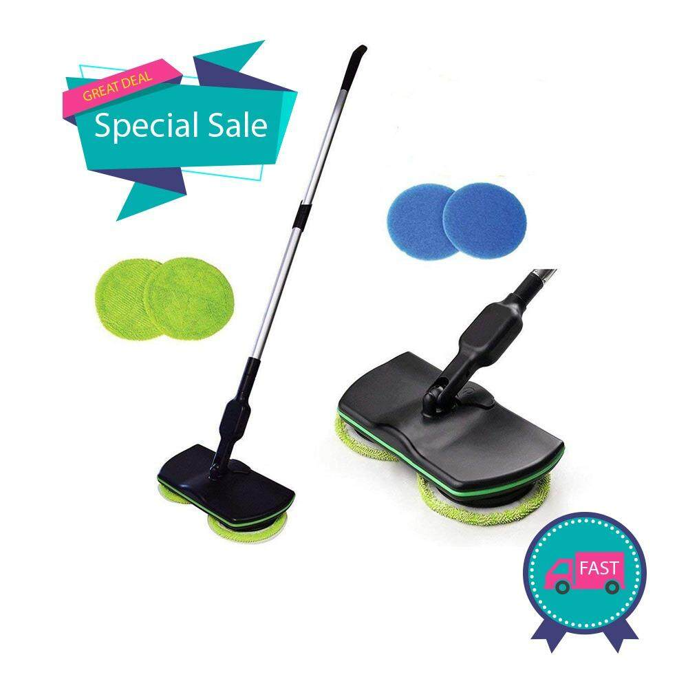 Supermaid Highly Efficient Rechargeable Cordless Electric Mop (Fresh Import) New Arrival