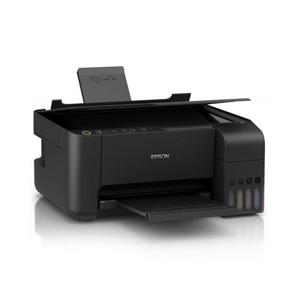 Epson EcoTank L3150 All-in-One Ink Tank Colour (Print/Scan/Copy/Wi-Fi) Printer