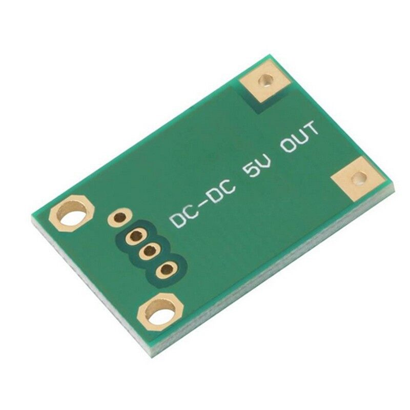Cool Gadgets - DC-DC 1V-5V To 5V 500Boost Power Converter Step Up Adjusta - Mobile & Accessories