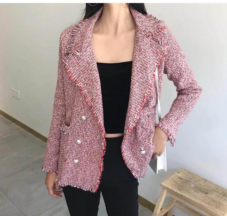 JYS Fashion Korean Style Women Blazer Collection 500a-5869