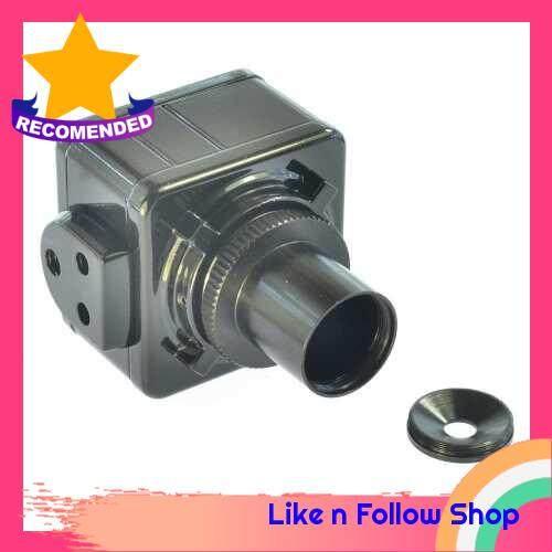 2.0MP USB HD High Resolution Camera Electronic Digital Eyepiece Microscope Industrial Cameras (Standard)