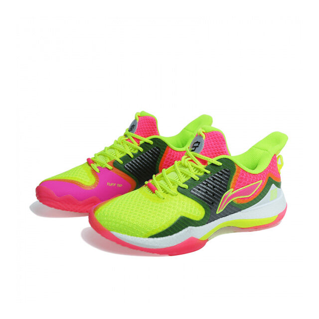 Li-Ning Halberd Women's Badminton Shoes AYAQ002