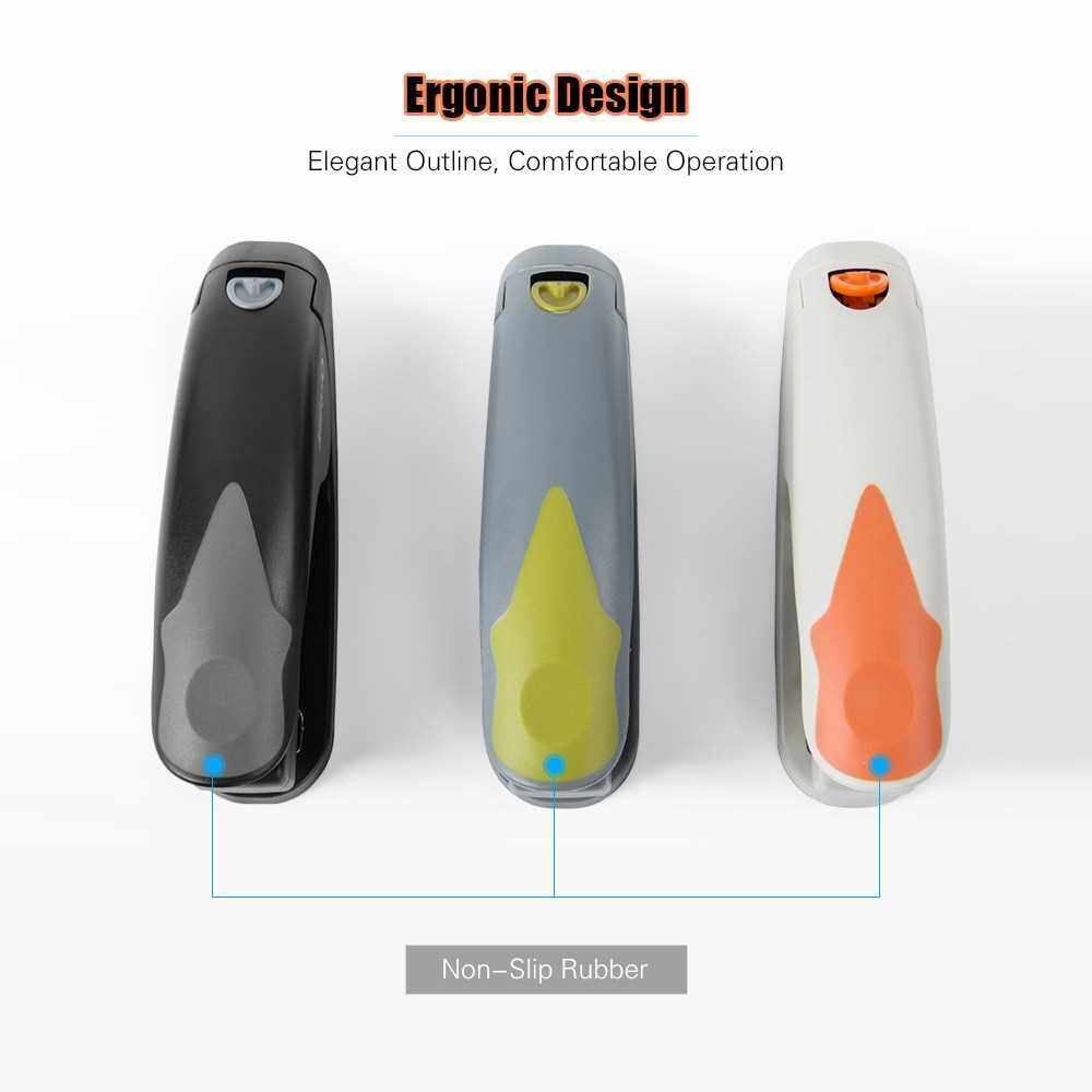 Best Selling Office Desktop Stapler (Green)
