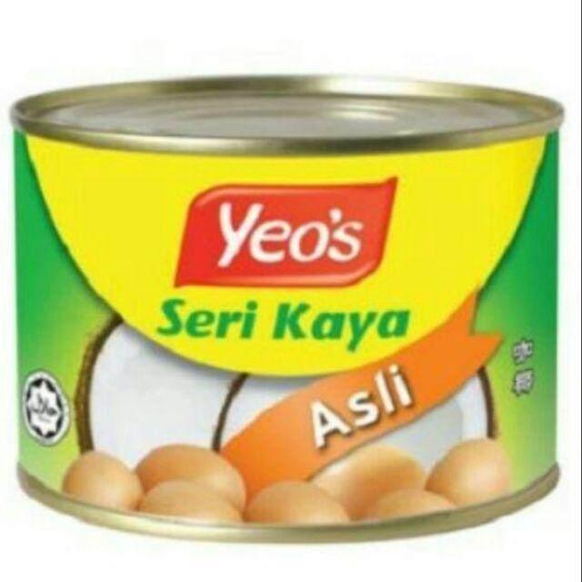 Yeo's Seri Kaya 480gm