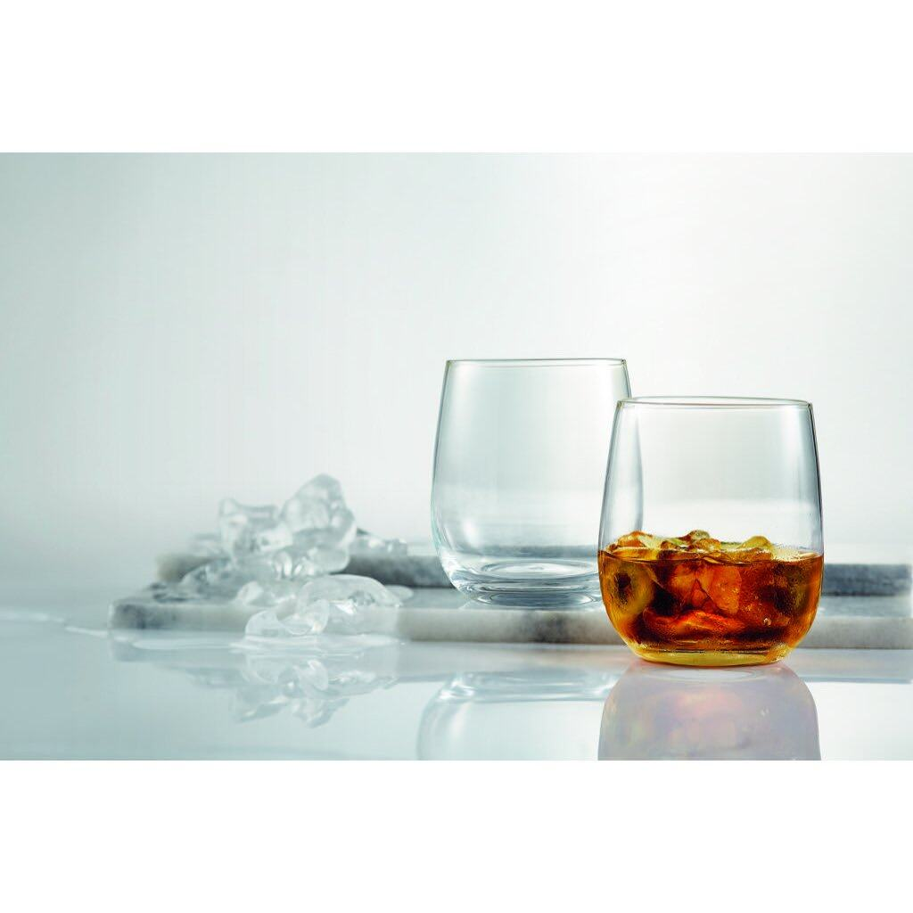 [My Cooking Story / MyCookingStory] Small Drinking Tumblers (320 ml) (2 piece set)