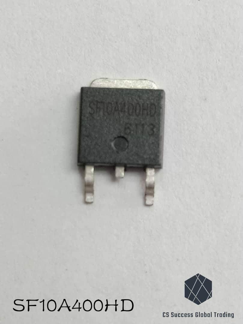 SF10A400HD TV Power Chip