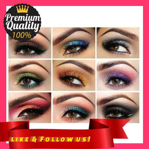People\'s Choice Professional 12 Color Saturn Earth Tone Warm Chocolate Eyeshadow Palette of Makeup for Beauty and Health Cosmetics Make Up Eye Shadow