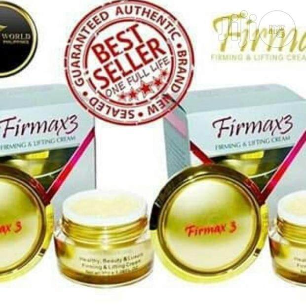 Serum Miracle Firming and Lifting Firmax3