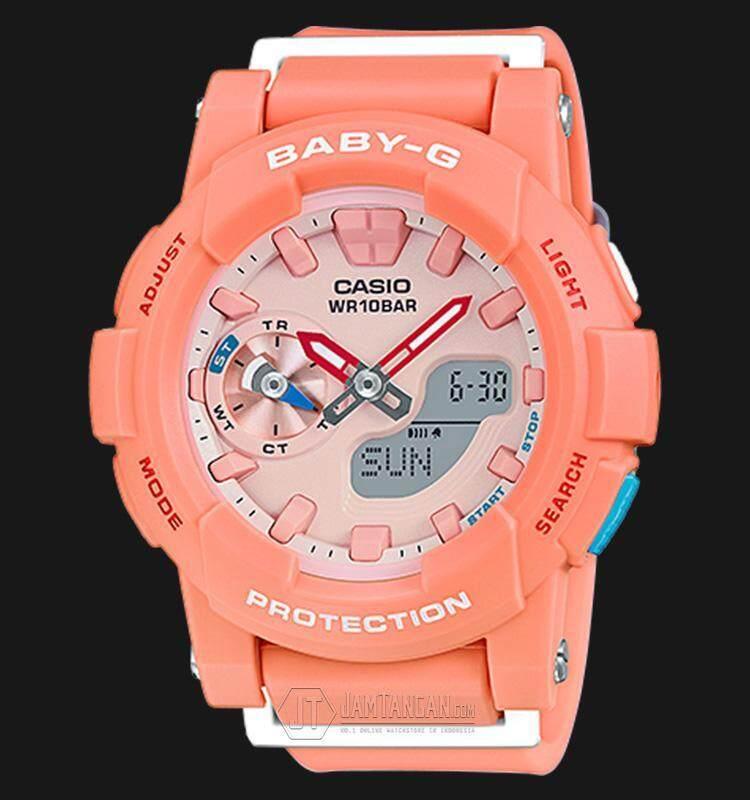 CASIO_BABY-G_ WATCH BGA-180 WOMEN WRIST WATCH