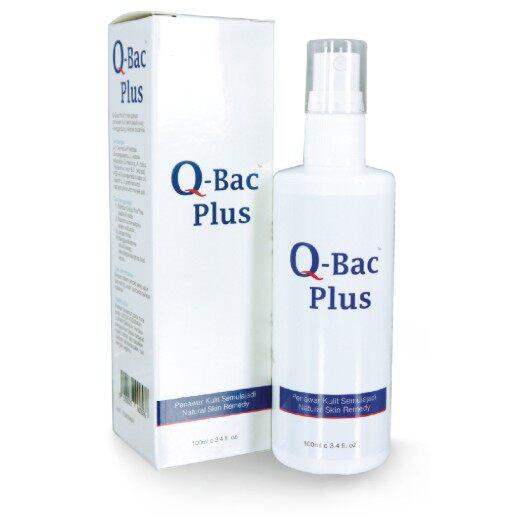 Q-Bac Plus Skin Remedy Spray 50ml