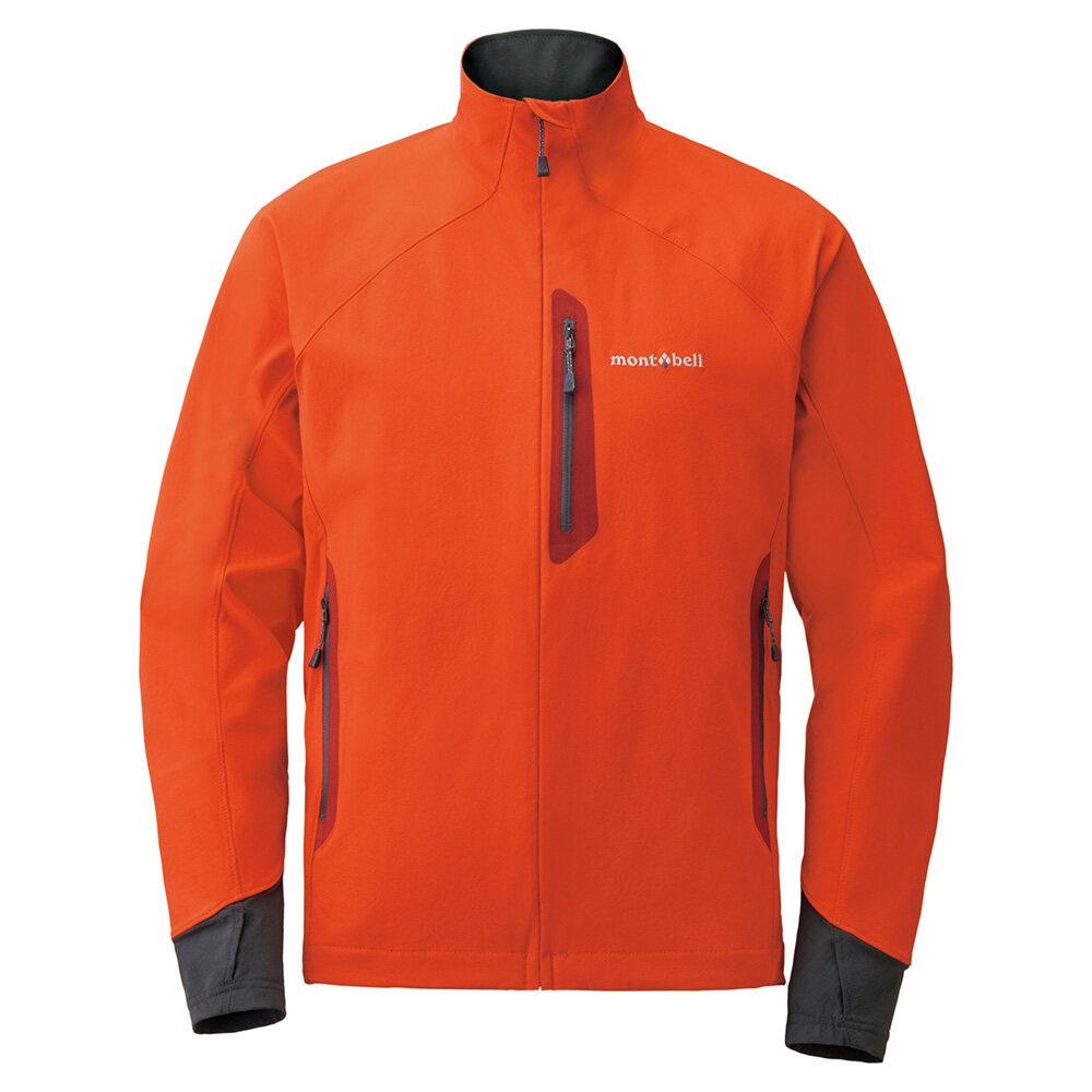 MontBell Windproof Crag Jacket Men's
