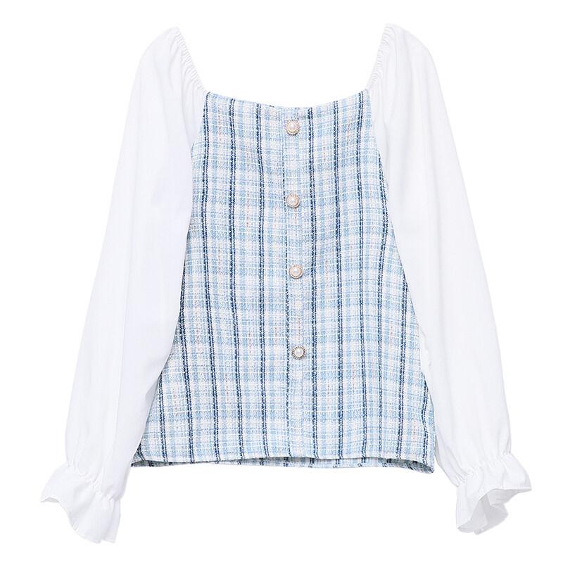 (Pre Order ETA 30/4) JYS Fashion Korean Style Women Top Collection 540 - 20052