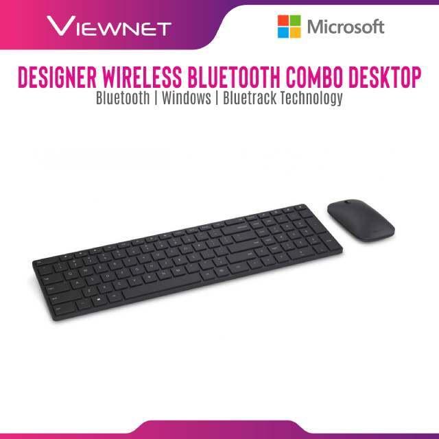 Combo Desktop Microsoft Bluetooth (7N9-00028)