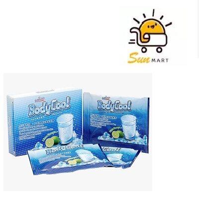 Icezon Bodycool Effervescent 5's