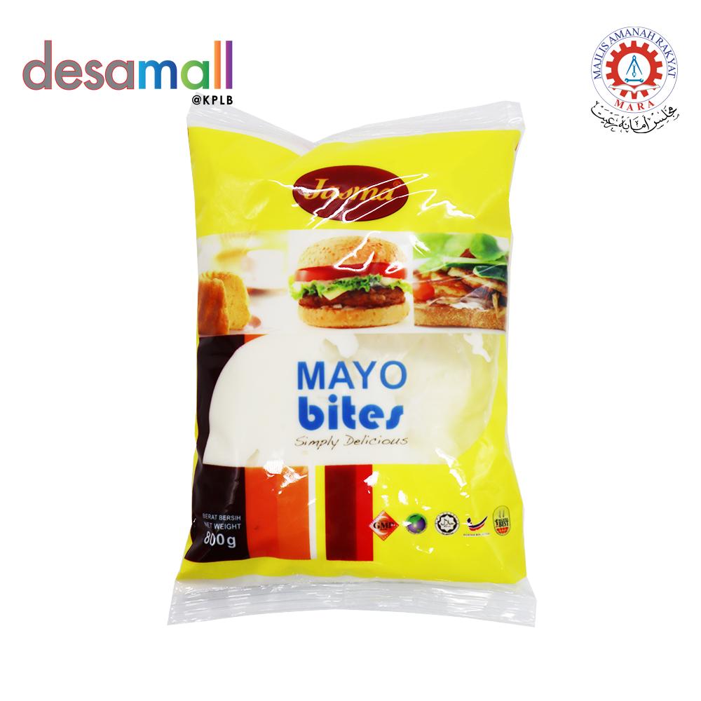 JASMA Mayobites Sos Salad (800g)