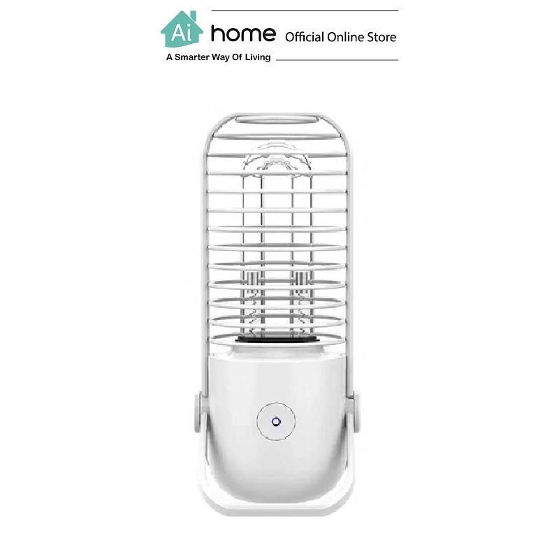 XIAODA Sterilizer UV Lamp [ Smart Care ] (White) with1 Year Malaysia Warranty [ Ai Home ]