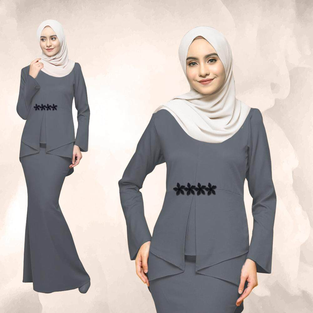 Price List Baju Kurung Modern by BEM Best Dress for Muslim Womens Terbaik