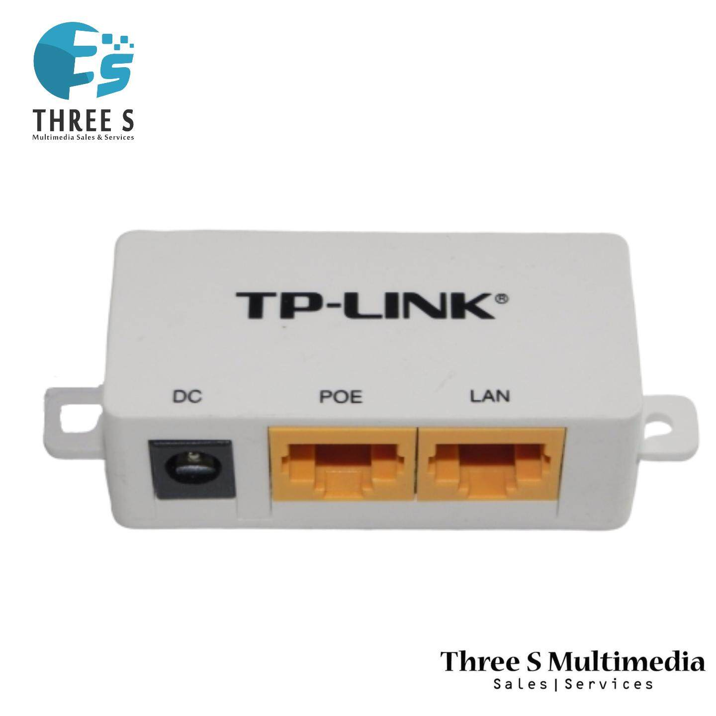 TP-LINK POE ADAPTER