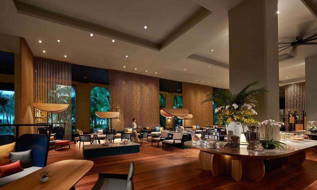 [Hotel Stay/Package] 2D1N ParkRoyal Resort FREE Breakfast (Penang)