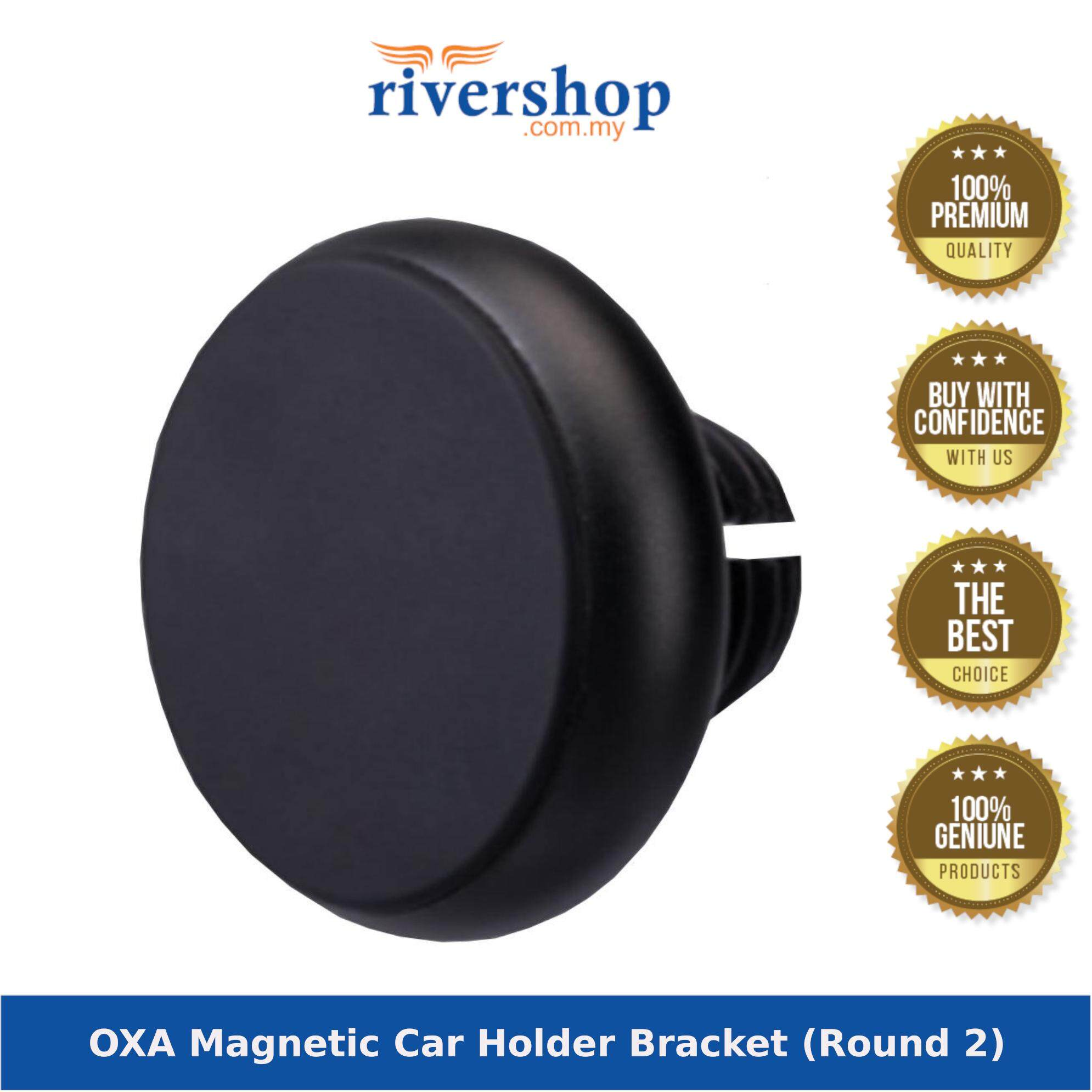 OXA Magnetic Car Holder Bracket (Round 2)