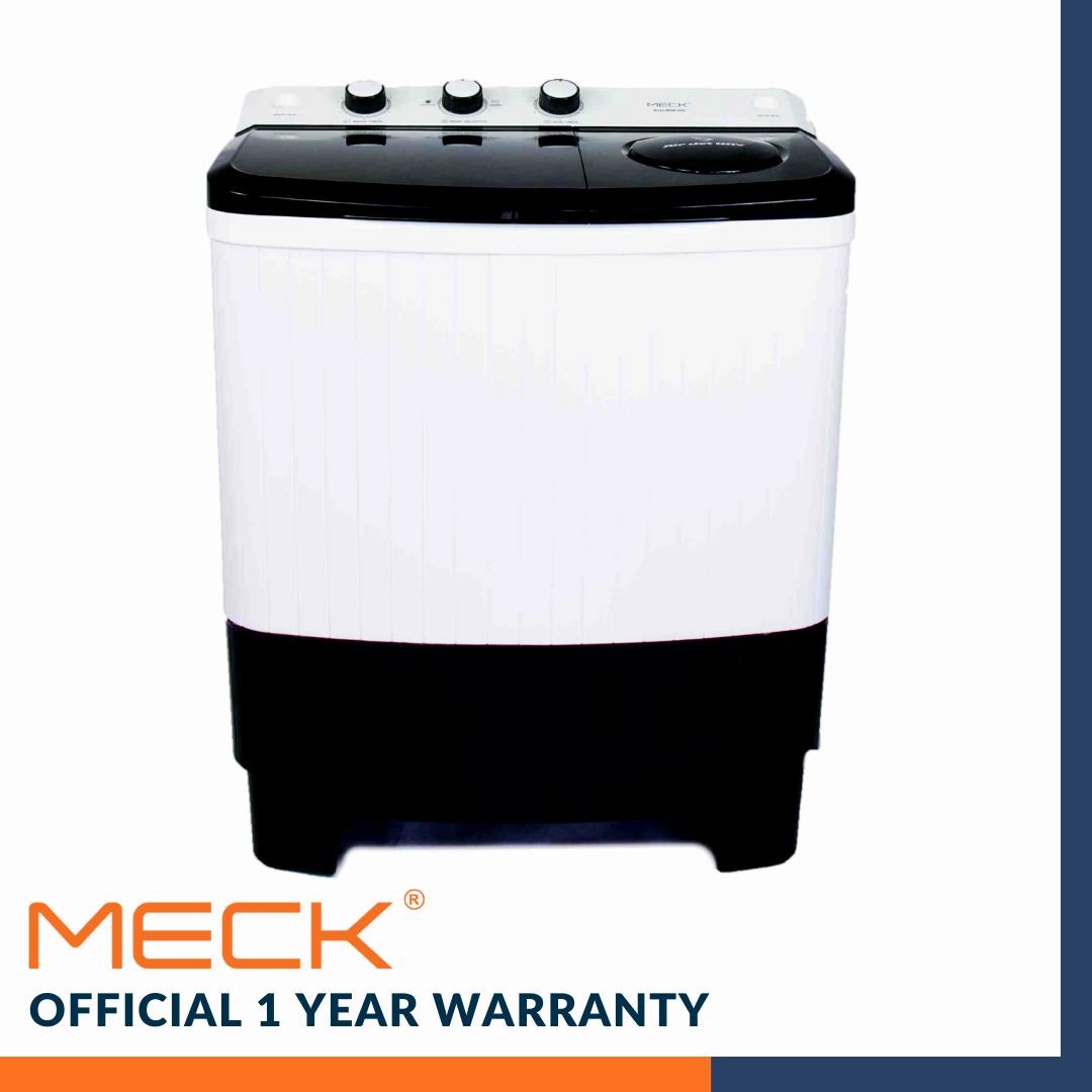 MECK Washing Machine (Semi Automatic) MWM-1000