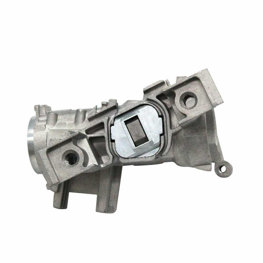 Best Selling Ignition Switch Lock with Steering Starter Keys Fit for Audi A3 Skoda Seats VW Golf Jetta Rabbit Tiguan 1K0905865 (Standard)