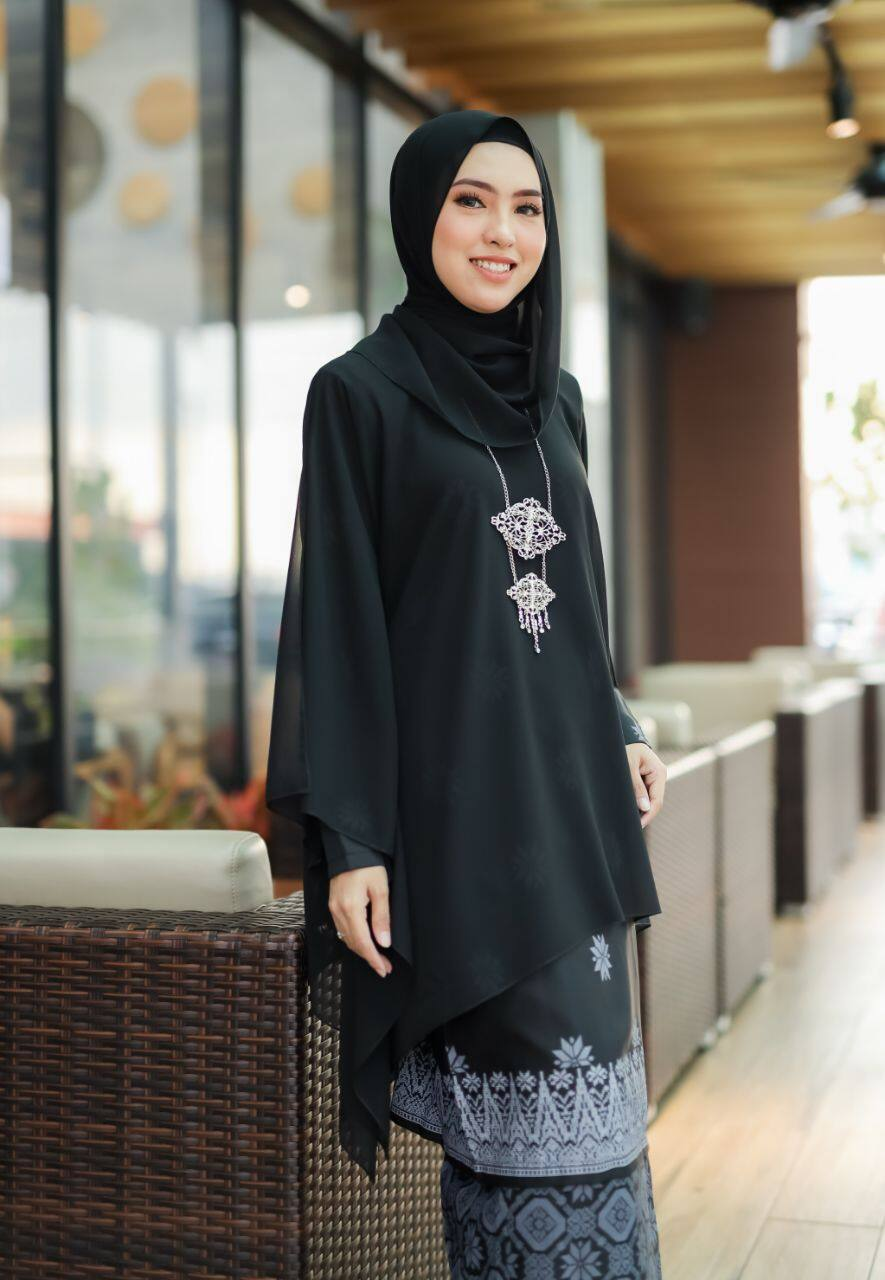 New Collection [NEW ARRIVAL] Kurung Queen Terkini