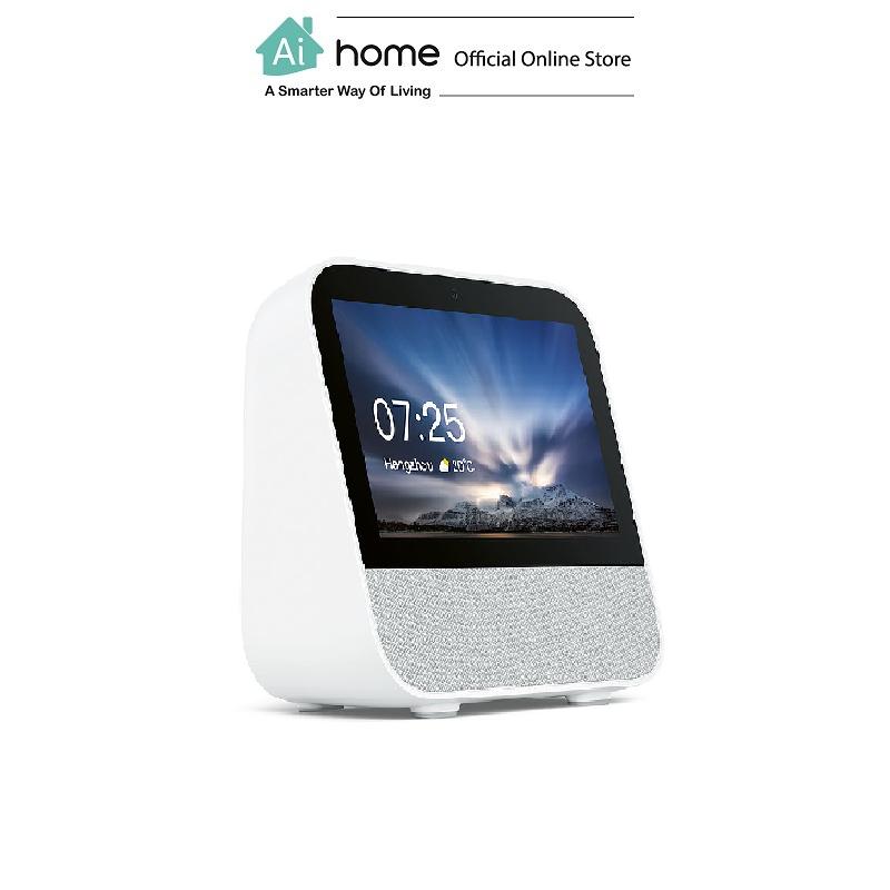 "TMALL Genie S1/CC 6.95"" Touch Screen [ Smart Speaker ] with 1 Year Malaysia Warranty [ Ai Home ] TCCW"
