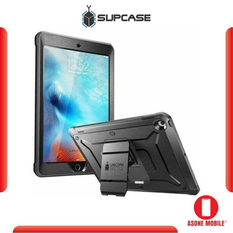 Original SUPCASE iPad 9.7 inch (2017 & 2018) Unicorn Beetle Pro Full-Body Case - Black