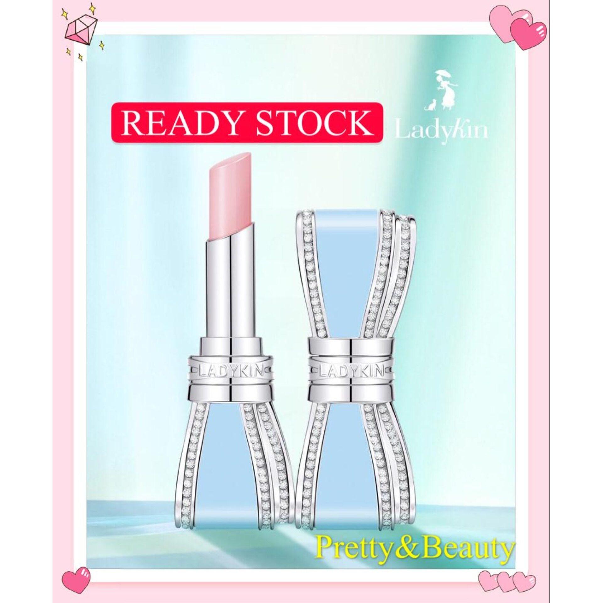 [READY STOCK] LADYKIN 变色润唇膏