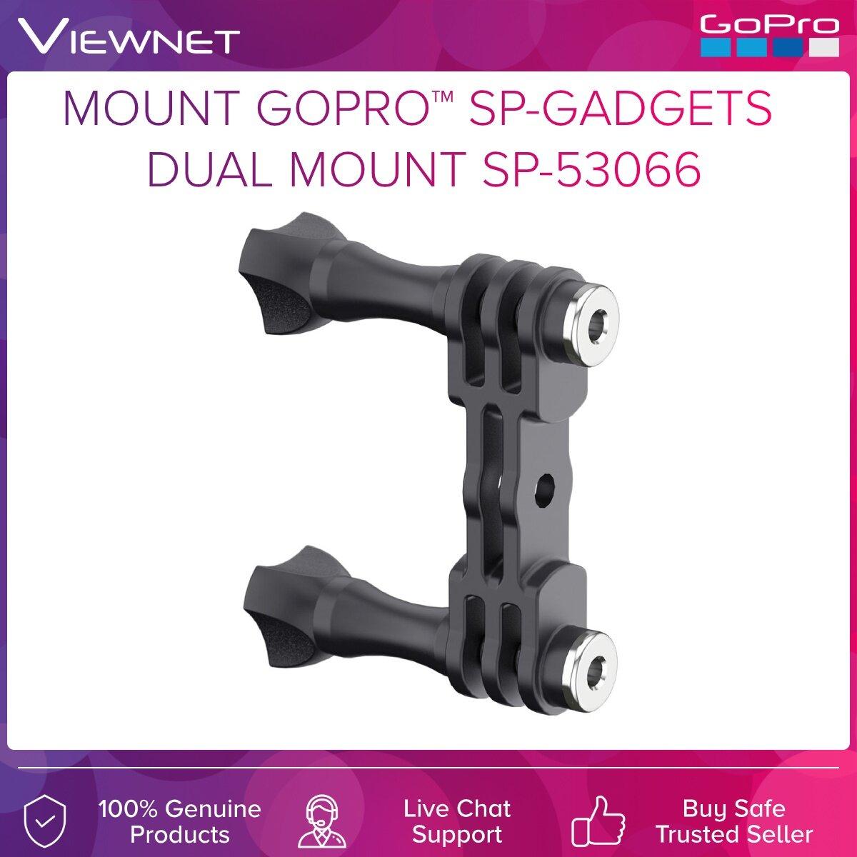 GOPRO SP-GADGETS DUAL MOUNT (53066) GOPRO MOUNT
