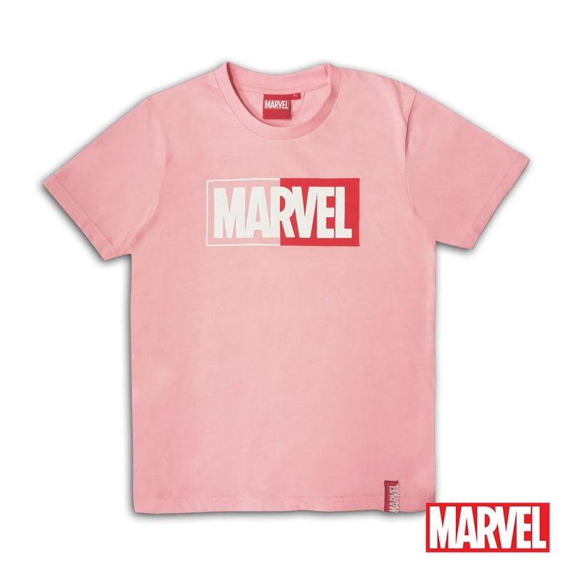 MARVEL Genuine Kids Avengers T Shirt Pink VIM20689K