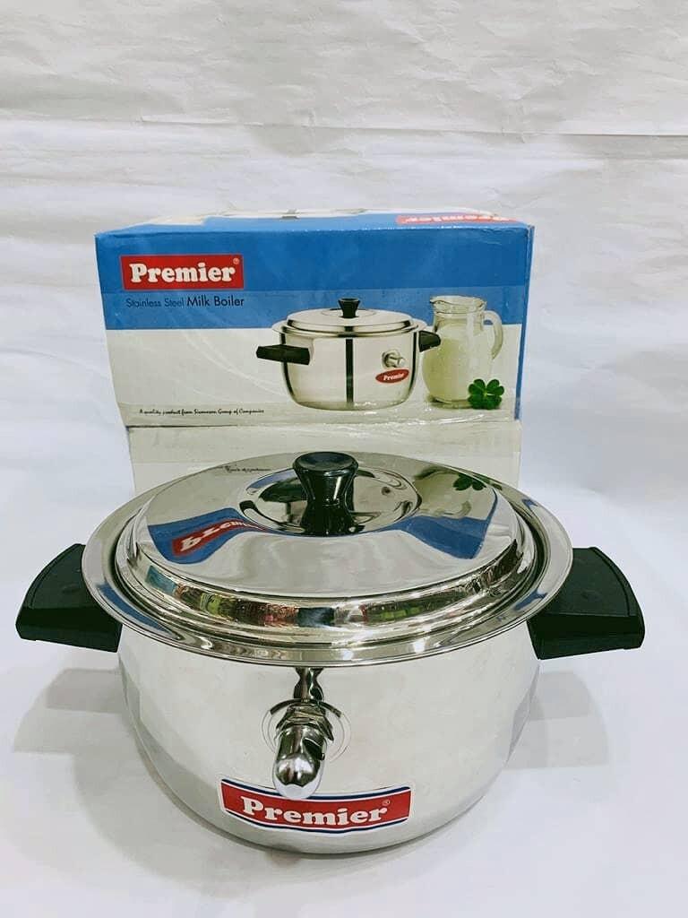 Premier Milk Boiler Small