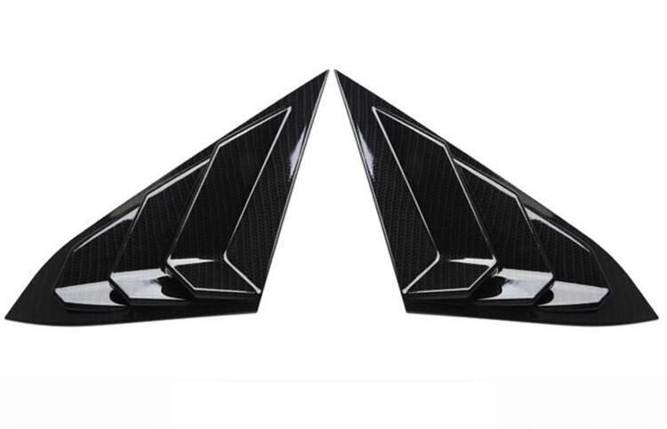 Honda Civic Fc Triangle Window Cover
