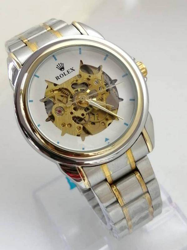 R\'O\'L\'E\'X_AUTOMATIC WATCH FOR UNISEX