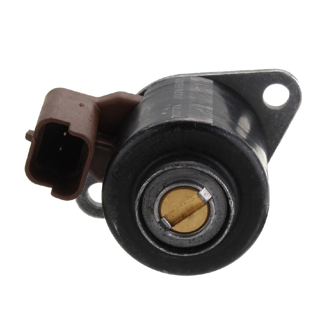 Car Lights - For Ford Citroen Fuel Pump Inlet Metering Valve IMV Pressure Regulator Sensor - Replacement Parts