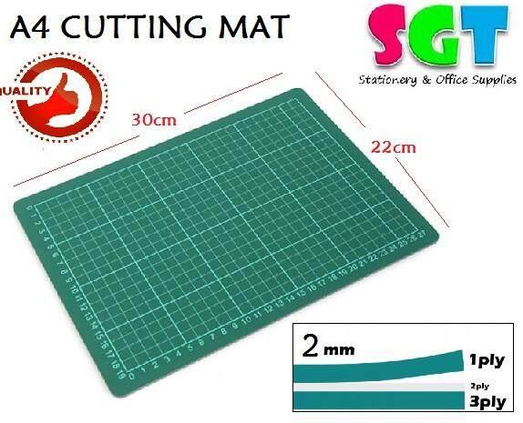 Cutting Mat A4 Size