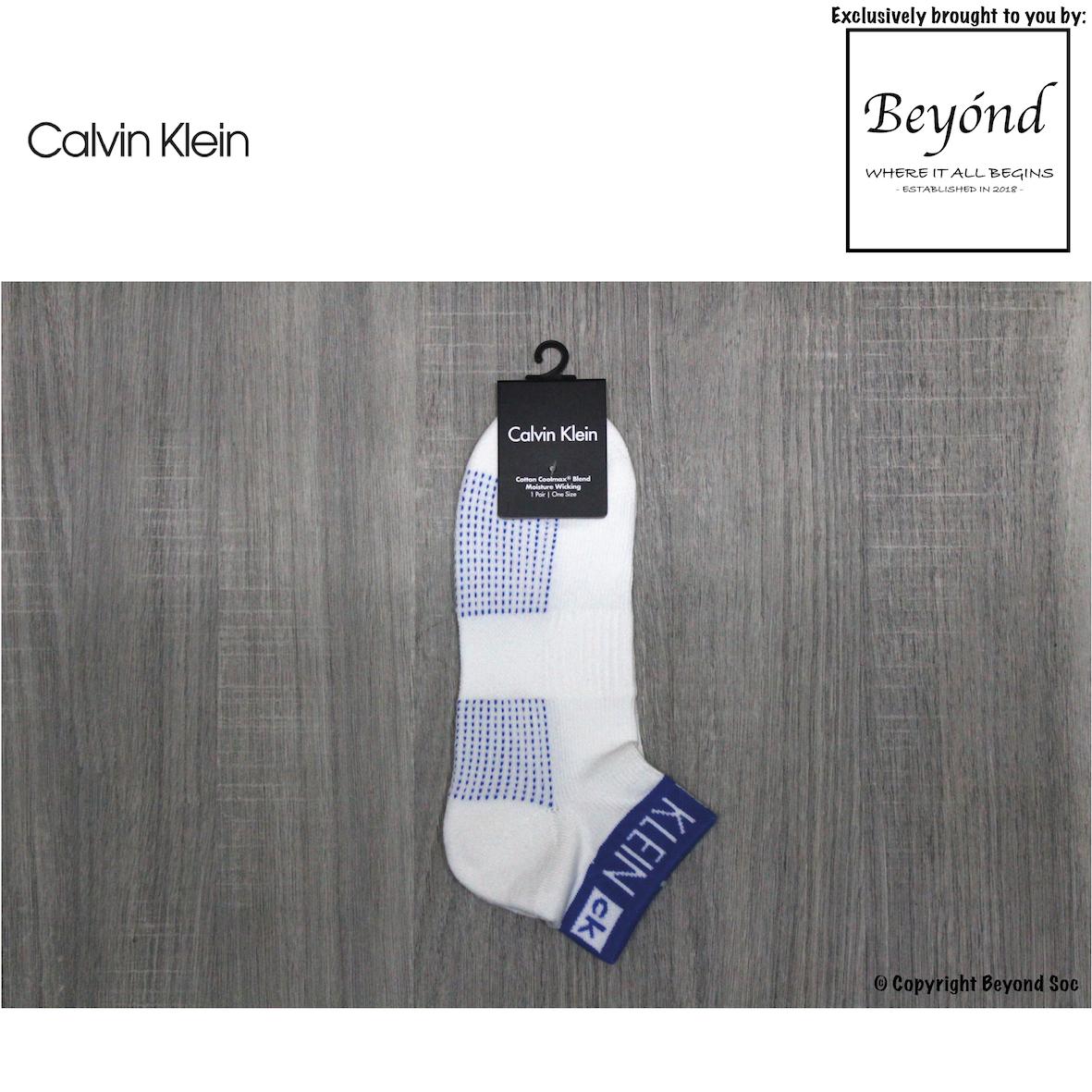 CALVIN KLEIN Ankle Socks