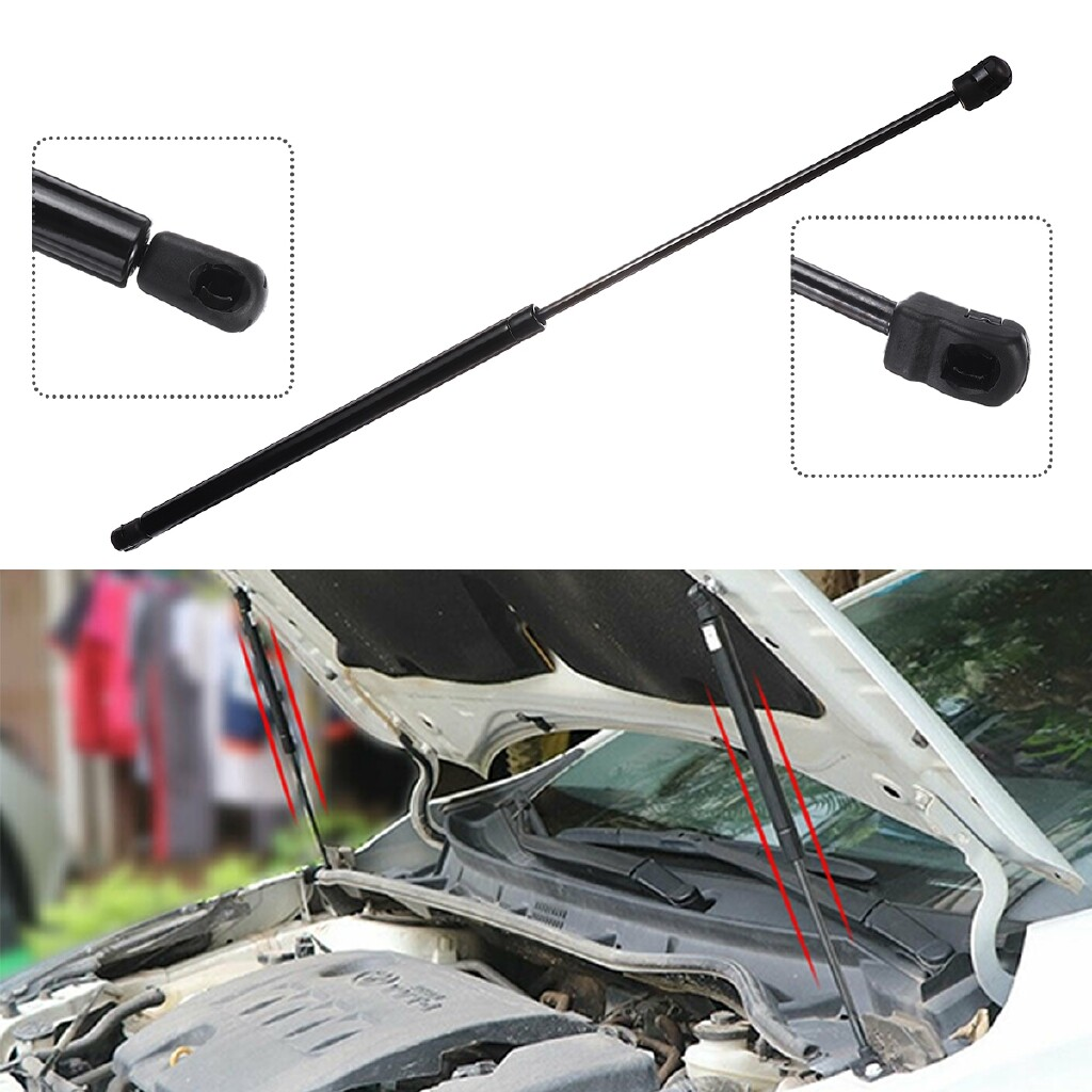 Engine Parts - Front Hood Lift Shock Strut Support Arm Prop Rod for Toyota Corolla 2020 - Car Replacement