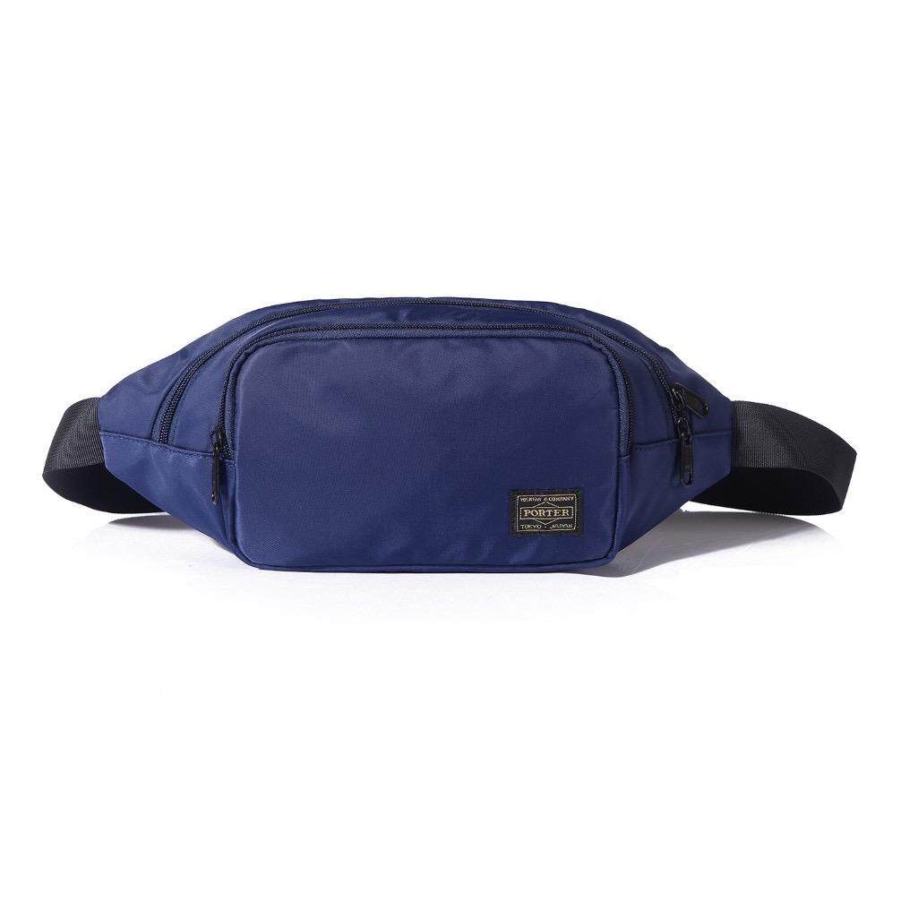 Porter waist pack shoulder cross bag for rider pouch