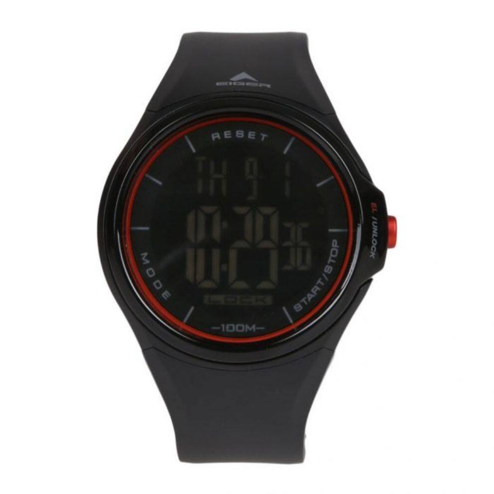 EIGER TOUCH DIGI WATCH TYP11528-01