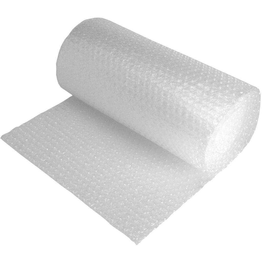 Bubble Wrap Single Layer 1m x 1m